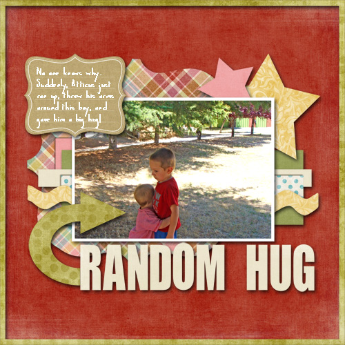 Random-Hug