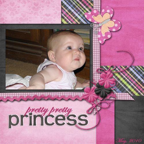 Pretty-pretty-princess
