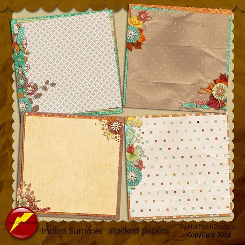HFD_IndianSummer-PaperStack