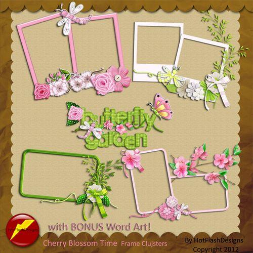 HFD_CherryBlossomTime-Frame