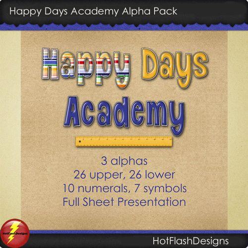 MPARM_HFD-HDA-Alphas