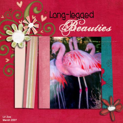 Longleggedbeauties