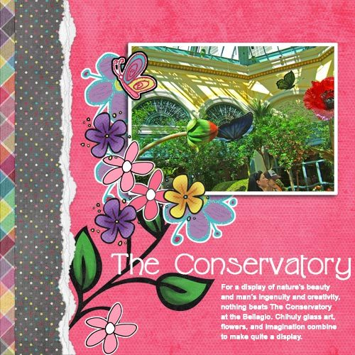 Theconservatory