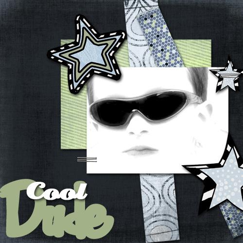 Cooldude