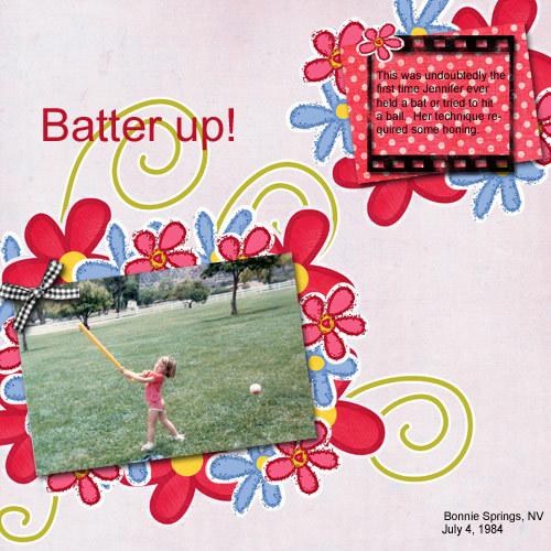 Batterup