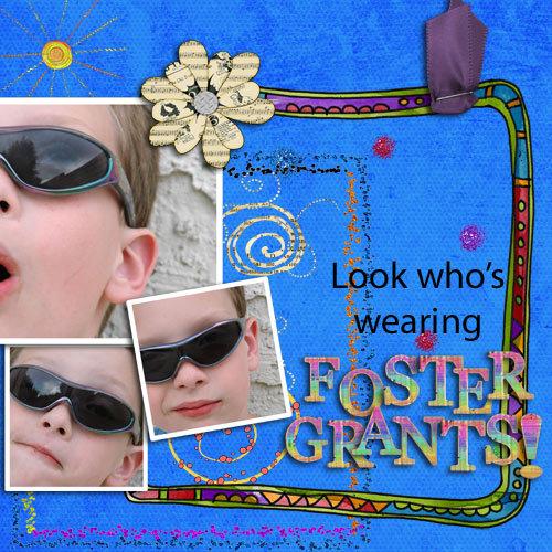 Fostergrants