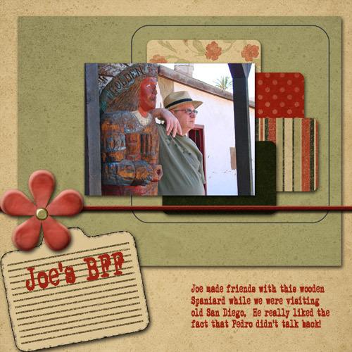 Joesbff