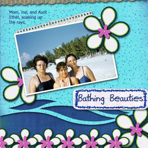 Bathingbeauties