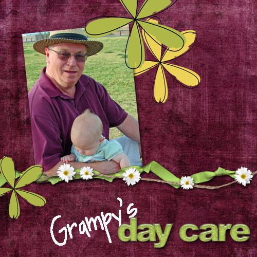 Grampysdaycare