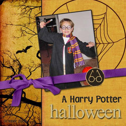 Harrypotterhalloween