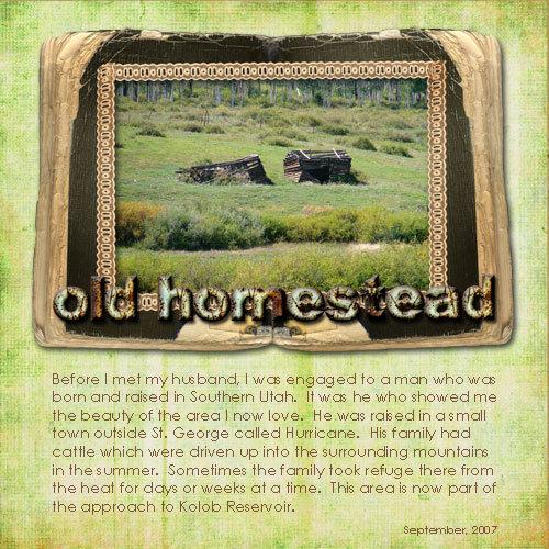 Oldhomestead