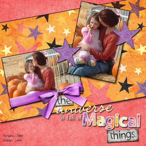 Magicalthings
