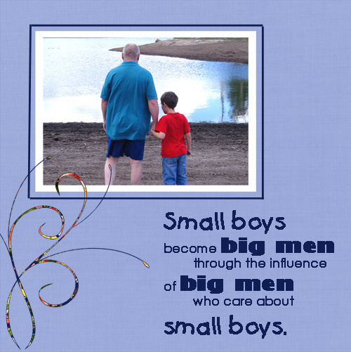 Smallboysbigmen