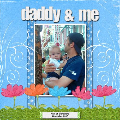 Daddyandme