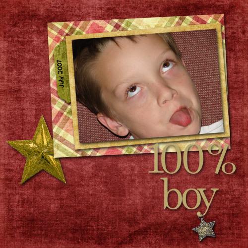100boy