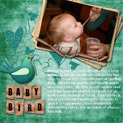 Babybird