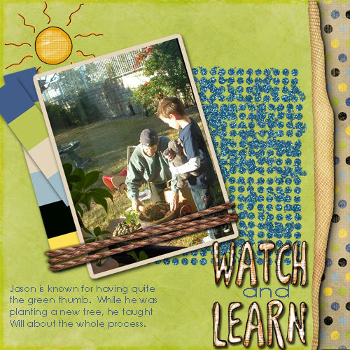 Watchandlearn